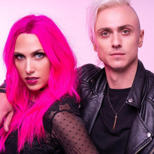 ICON FOR HIRE RELEASE NEW SINGLE