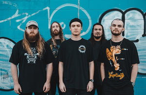 KNOCKED LOOSE RELEASE HALLUCINATORY VIDEO FOR NEW TRACK
