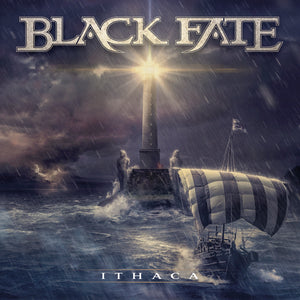 BLACK FATE LATEST SINGLE SAVIOR MACHINE