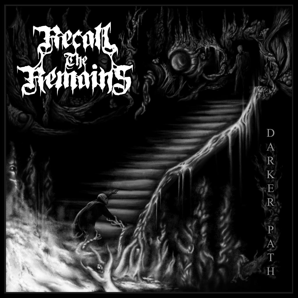 RECALL THE REMAINS NEW TRACK DARKER PATH