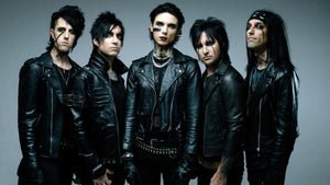 BLACK VEIL BRIDES ANNOUNCE NEW BASSIST & RELEASE NEW MUSIC