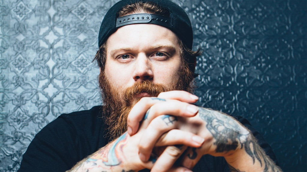 DANNY WORSNOP ANNOUNCES SOLO UK TOUR