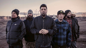 DEFTONES RELEASE NEW TRACK OFHMS