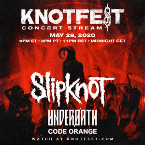 KNOTFEST REIMAGINED