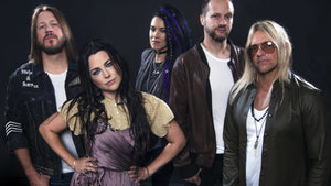 EVANESCENCE RELEASE BRAND NEW SINGLE