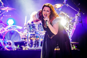 EVANESCENCE RELEASE NEW SINGLE USE MY VOICE