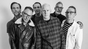 BAD RELIGION ANNOUNCE NEW ALBUM