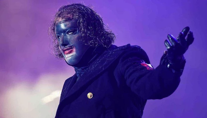 SLIPKNOT ANNOUNCE SUMMER TOUR
