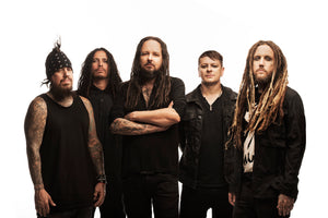 "KORN ""THE NOTHING"" IN RANKING ORDER"