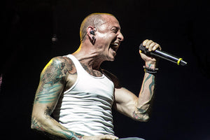 The Career of Charles Chester Bennington