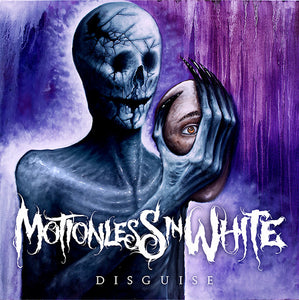 MOTIONLESS IN WHITE ANNOUNCE NEW ALBUM AND RELEASE 2 NEW TRACKS