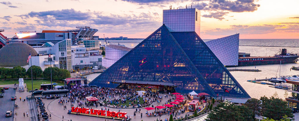 ROCK & ROLL HALL OF FAME ANNOUNCE NOMINEE'S