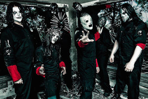 SLIPKNOT ANNOUNCE UK & EUROPE TOUR 2020