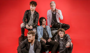 ASKING ALEXANDRIA RELEASE DELUXE EDITION OF SELF TITLED ALBUM / DANNY WORSNOP RELEASES NEW SINGLE
