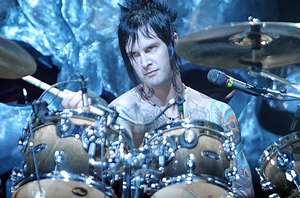 "Late Avenged Sevenfold drummer ""The Rev"" would have been 38 years old today!"