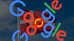 THE DANISH FIGHT AGAINST GOOGLE