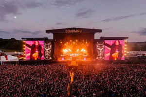 DOWNLOAD FESTIVAL ANNOUNCE KISS, BIFFY CLYRO AND SYSTEM OF A DOWN 2021