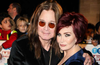 OZZY OSBOURNE IS OUT OF ICU AND IS 'BREATHING ON HIS OWN'