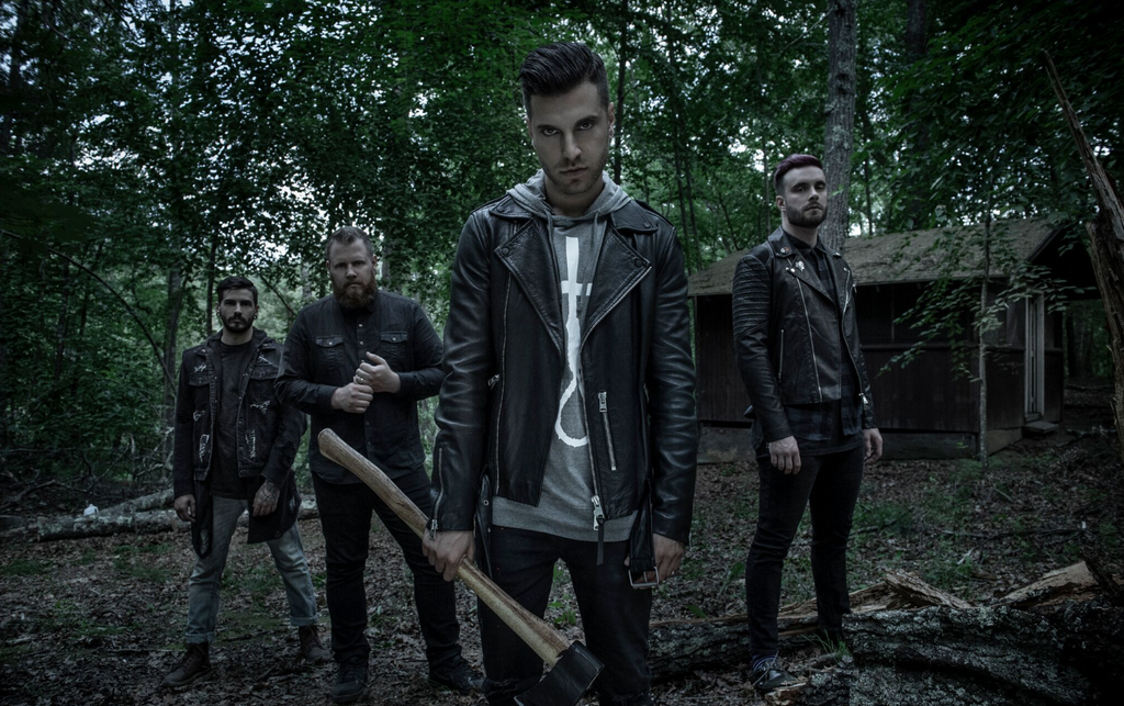ICE NINE KILLS RELEASE NEW SINGLE