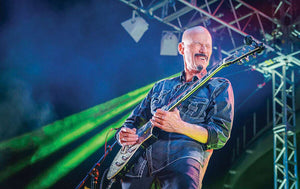 KISS GUITARIST BOB KULICK HAS DIED AT 70