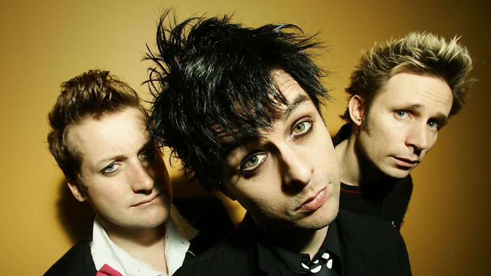 TOP 10 GREEN DAY TRACKS