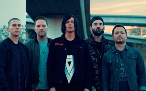 SLEEPING WITH SIRENS RELEASE KILLER NEW TRACK!