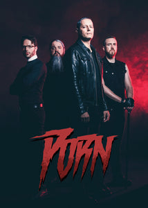 PORN RELEASE NEW SINGLE PERPETUAL GRIN