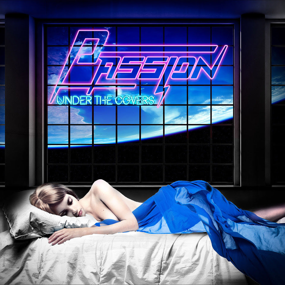 PASSION: UNDER THE COVERS EP