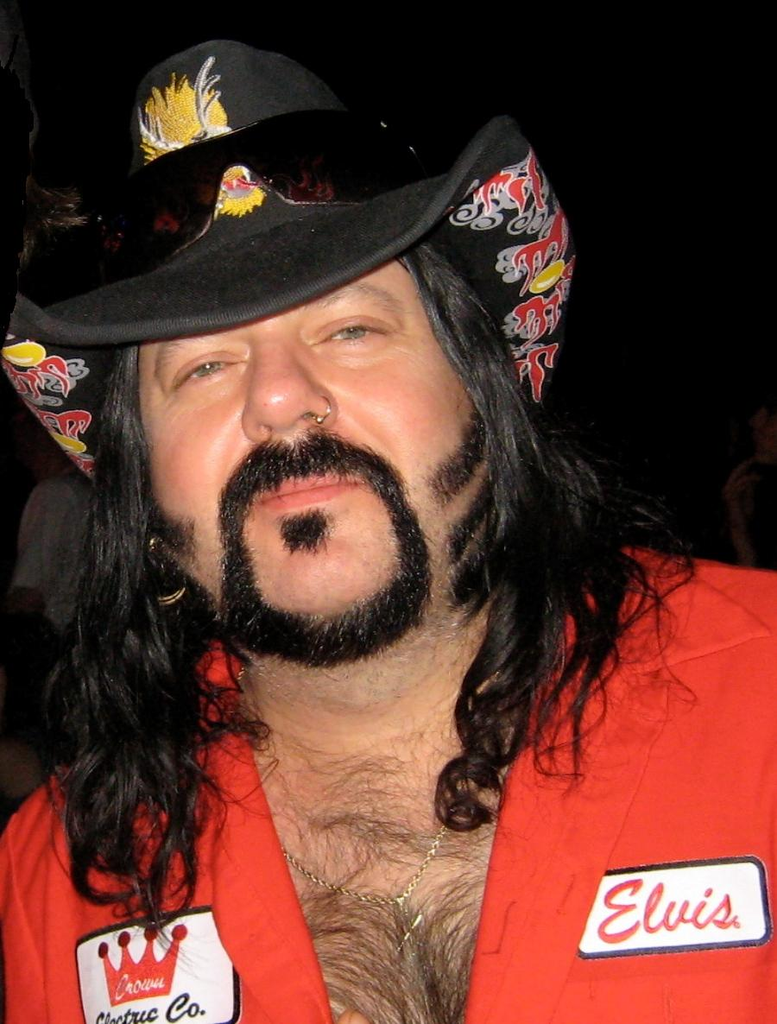 VINNIE PAUL EXCLUDED AT THE GRAMMY'S