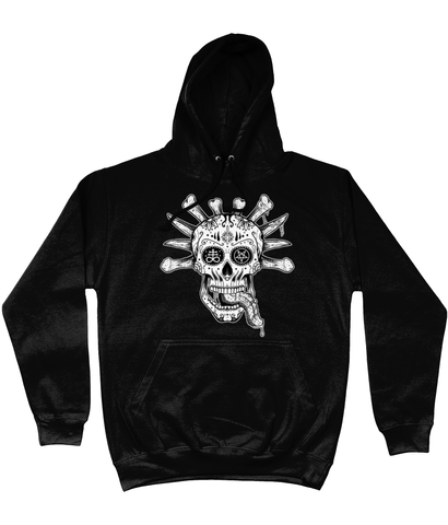 Day Of Death Hoodie