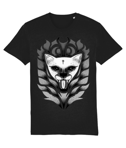 LIMITED EDITION NINE LIVES T-SHIRT