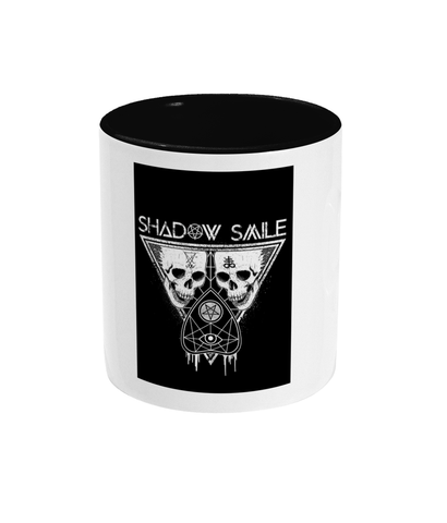 Shadow Smile Mug - Rock Lifestyle UK