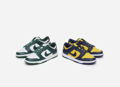 NIKE DUNK LOW RETRO 発売方法