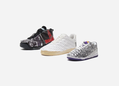 NIKE MADE YOU LOOK COLLECTION 販売方法