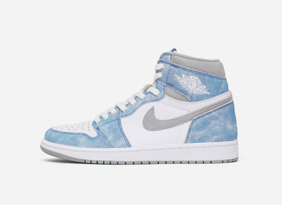 NIKE AIR JORDAN 1 RETRO HIGH OG 販売方法