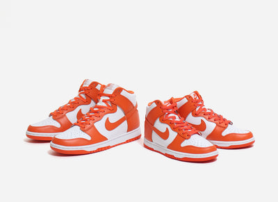 NIKE DUNK HI RETRO 販売方法