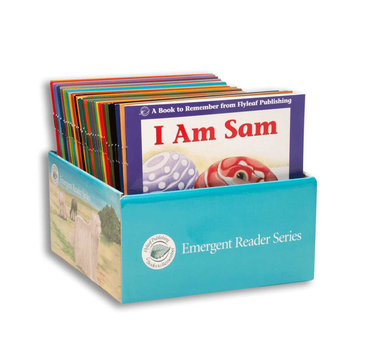 Emergent Reader Series Set
