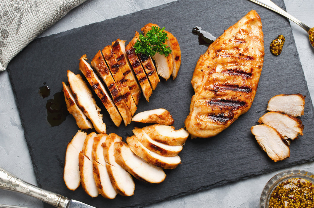 Chicken Breasts 5kg (English) Multipack