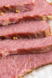 Corned Beef Slices