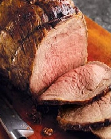 Topside of Beef Joint