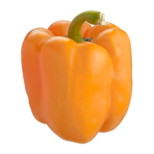 Orange Peppers (per lb.)