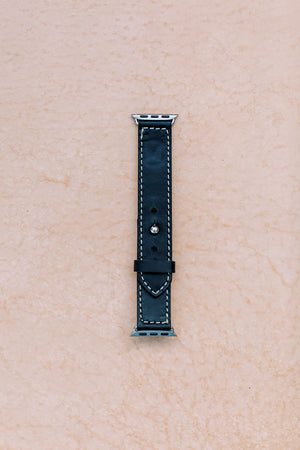 Apple Watch Band // Black