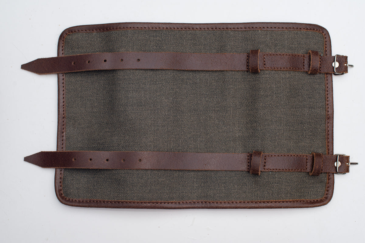 Tool Roll - motorcycle tool roll, bag