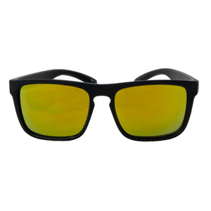 OSI Kids - M1 - Black/Yellow