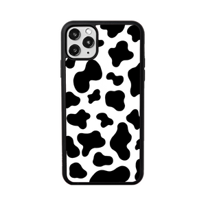 Miss Moo iPhone Case