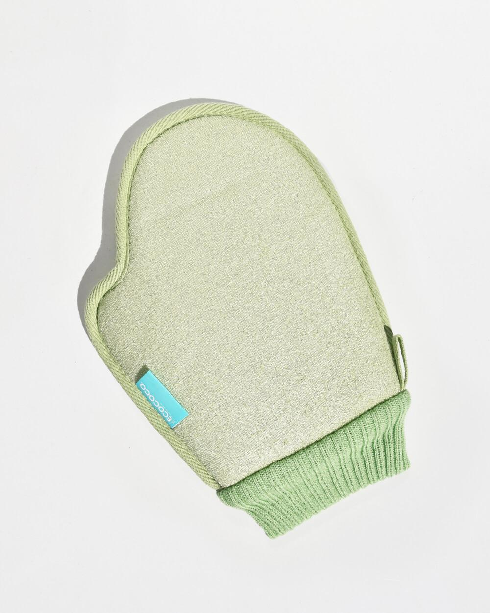 Bamboo Exfoliating Glove