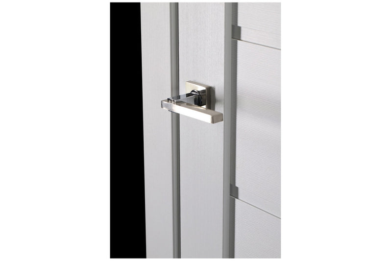 Belldinni Alda Bianco Noble Laminated Modern Interior Door