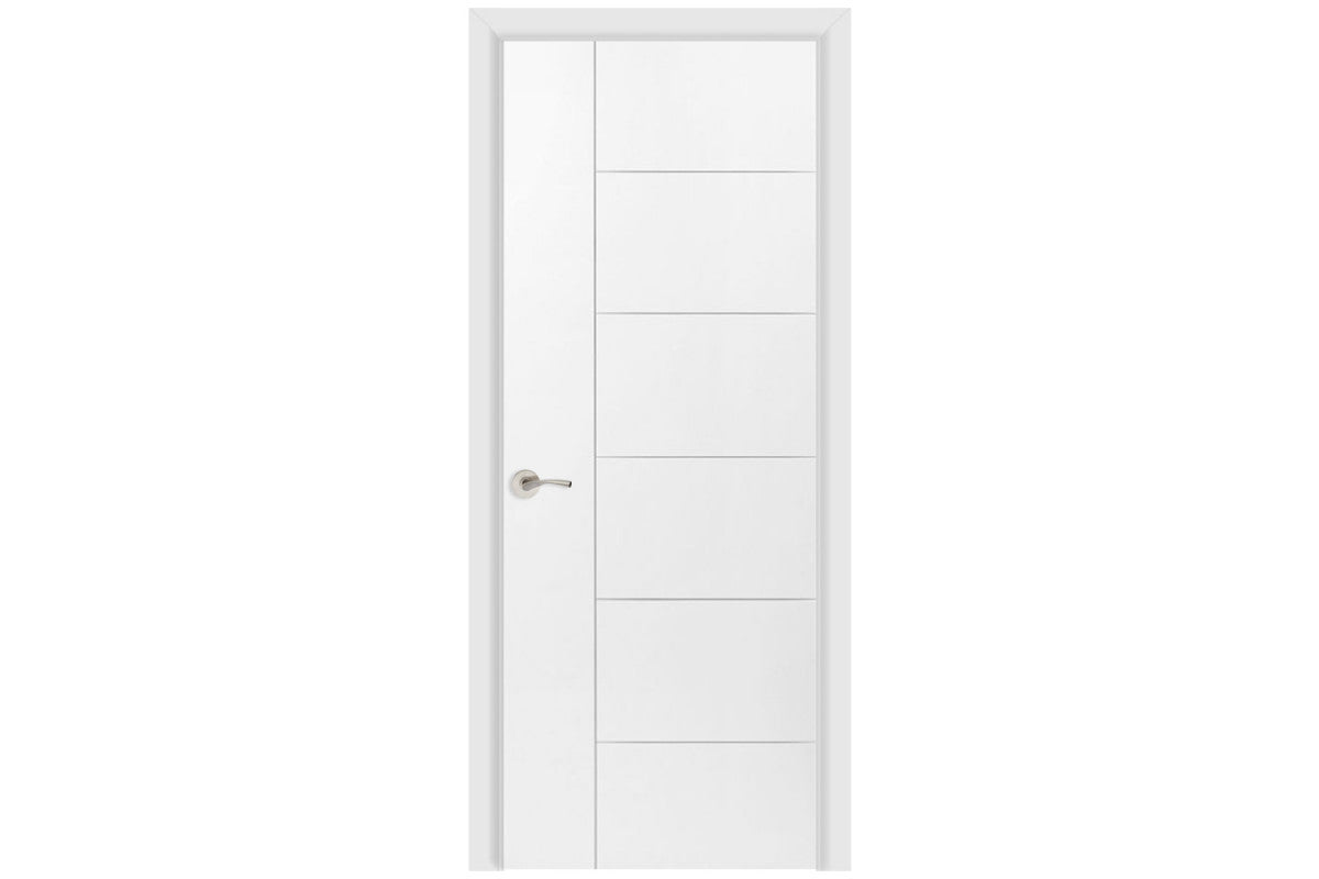 Masonite Berkley Primed Interior Door