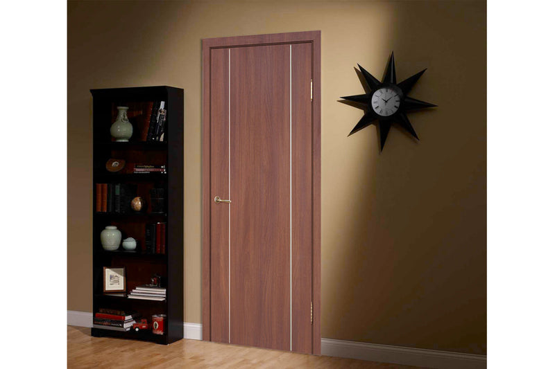 Milano Econo-1M2 Laminated Modern Interior Door