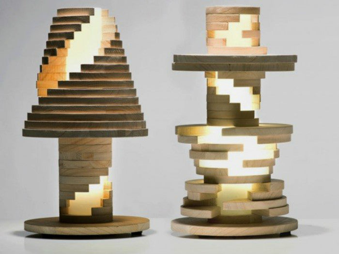 Unique Lamps That Will Light Up Your Imagination